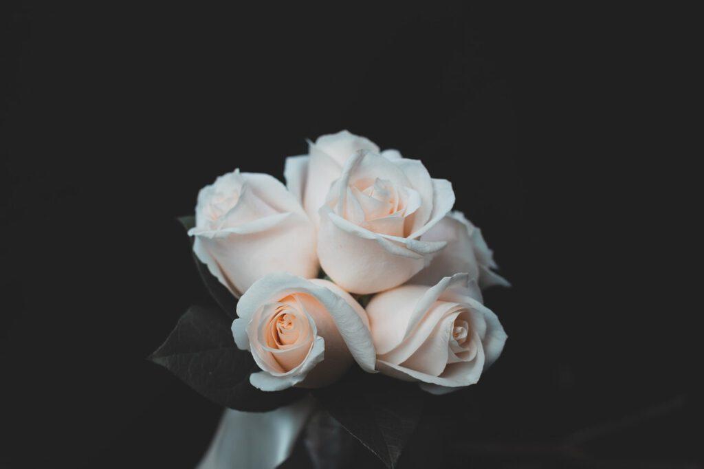 Diverse rozen